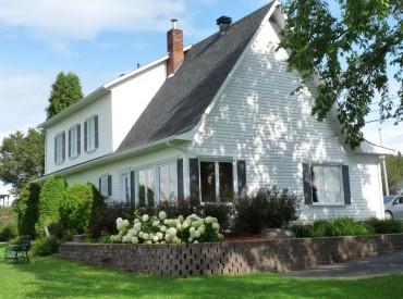 La Vieille Maison de Xavier