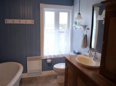 Salle de bain (étage)